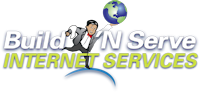 Build 'N Serve Internet Services - We BUILD your image and SERVE it to the world!
