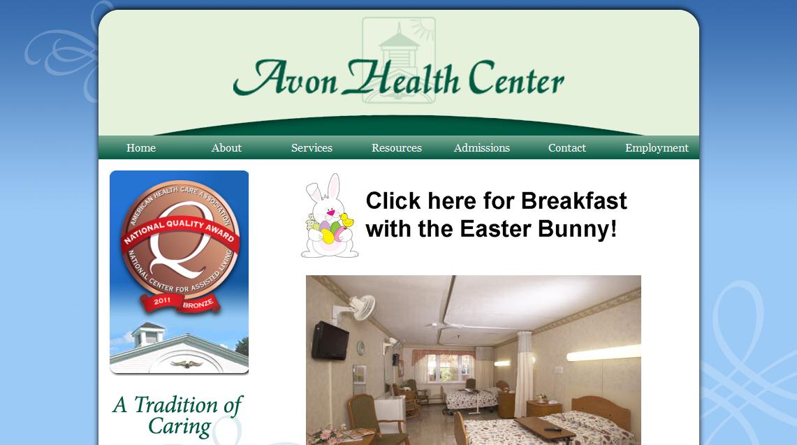 Avon Health Center