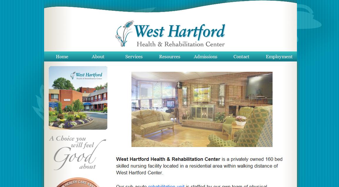 West Hartford Health Care