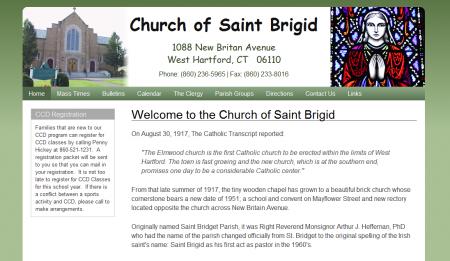 Church of Saint Brigid