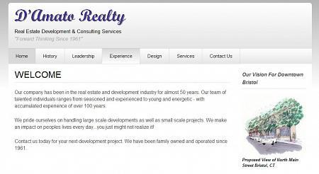 D' Amato Realty Company