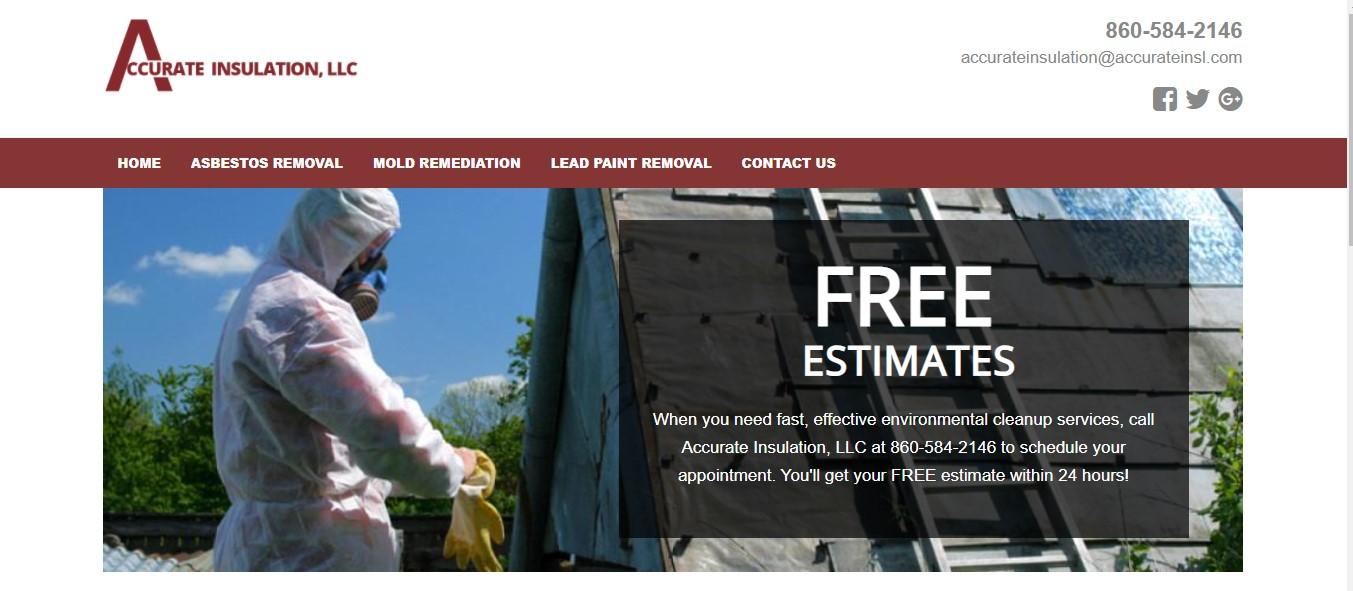 Accurate Insulation, LLC
