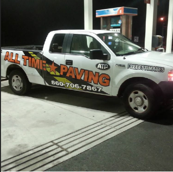 All Time Paving