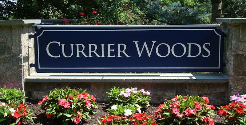 Currier Woods Condominiums