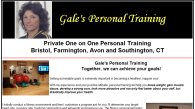 Gale's Personal Training