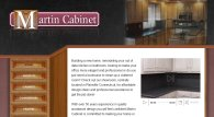 Martin Cabinet
