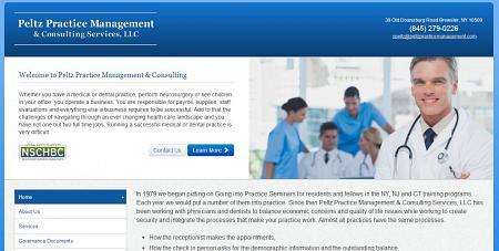 Peltz Practice Management & Consulting Services, LLC
