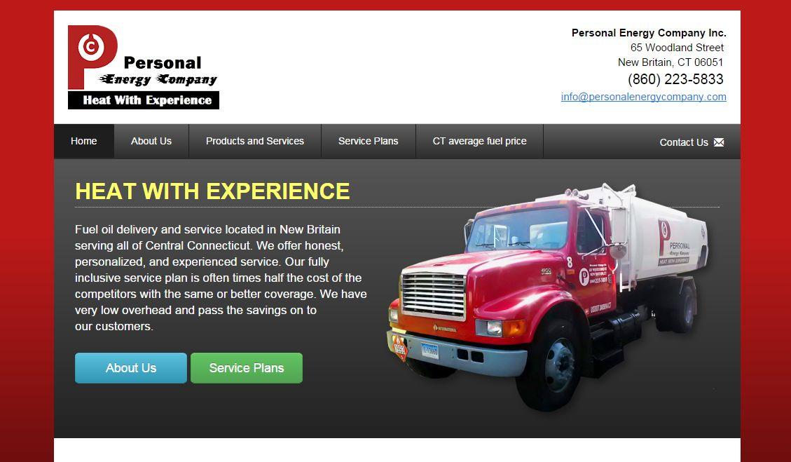 Personal Energy Company