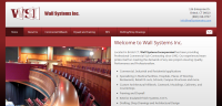 Wall Systems Inc.